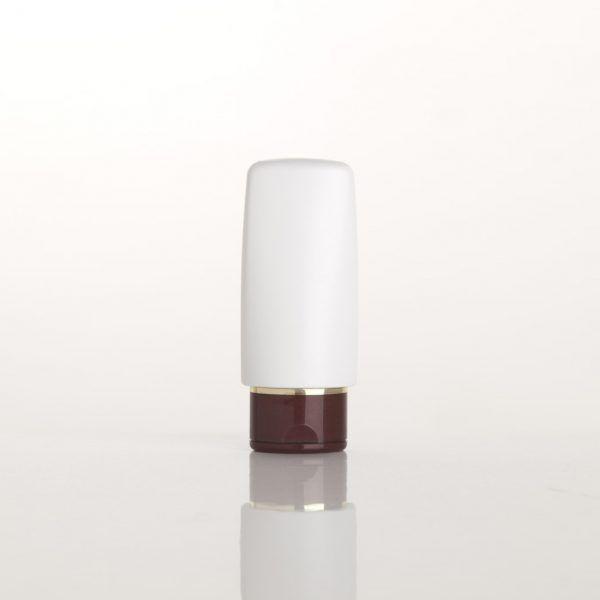 Envase botella cosmético