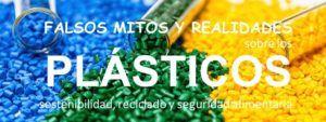 mitos sobre los plasticos