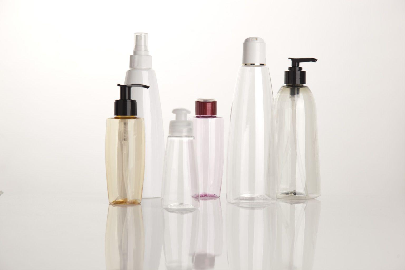 Nuestras botellas PET y sus opciones de personalización