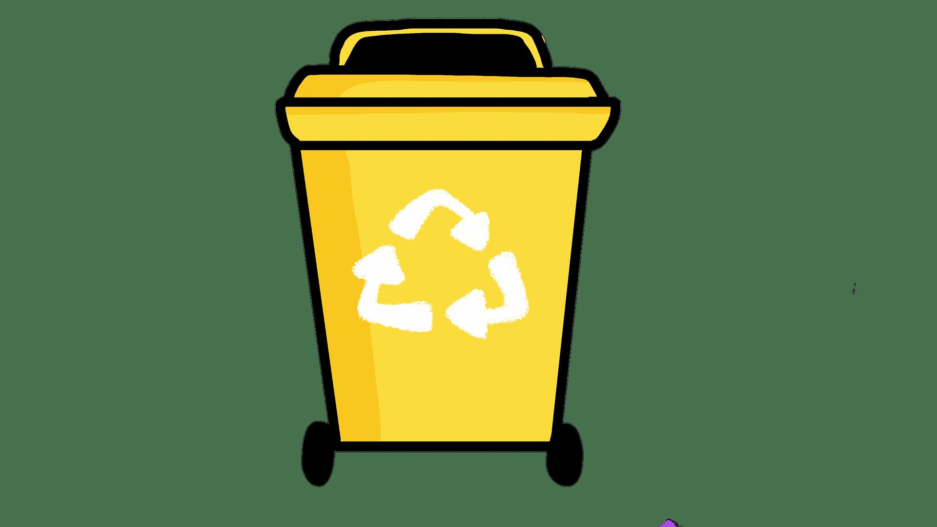 La gestión de los residuos plásticos en España
