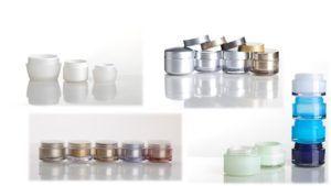 Decoración para envases cosméticos: barnizado, pintado y metalizado