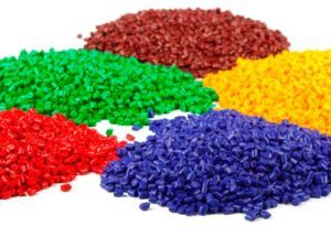 Peligro desabastecimiento de ciertos materiales plásticos