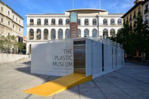 museo del plástico